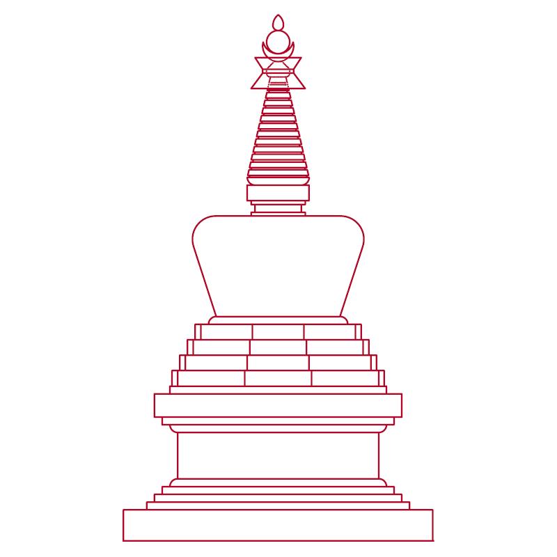 Stupa of Miracles