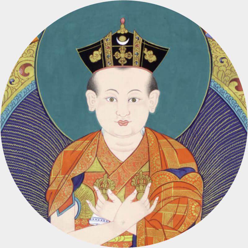 8th Karmapa